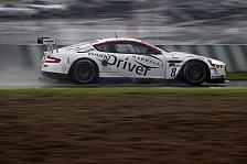 Blancpain GT Serien - Pech in Argentinien vereitelt Gewinn der Teamwertung: M�cke/Turner sind GT1-Vizeweltmeister