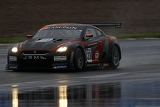 Blancpain GT Serien - China