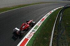 Formel 1 - Ferrari ist einfach zu langsam: Marc Surer