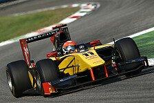 GP2 - Zwei neue Austragungsorte: GP2-Kalender f�r die Saison 2012 vorgestellt