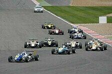 F3 Euro Series - In enger Abstimmung mit der FIA: FIA European F3 Championship gegr�ndet