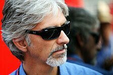Formel 1 - Absolut unglaublich: Hill bewundert Schumacher