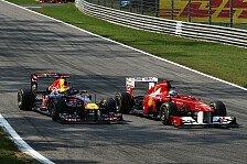 Formel 1 - Neun von zehn Mal geht es gut: Prost kritisiert Risikobereitschaft der Fahrer