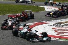 Formel 1 - Geduld ist gefragt: Kommentar - Warten auf das wahre Kr�fteverh�ltnis