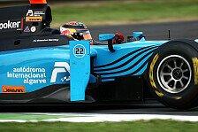 GP3 - Angriff der t�rkisen Portugiesen: Ocean ersetzt Tech 1 Racing