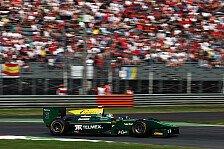 GP2 - Monza
