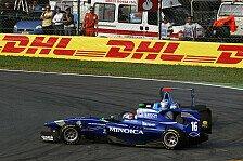 GP3 - Bilder: Bilder des Jahres 2011: Highlights