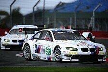 Mehr Motorsport - Perfektes Wochenende: ILMC - BMW Motorsport feiert Doppelsieg