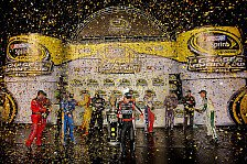 NASCAR - Bilder: Wonderful Pistachios 400 - 26. Lauf