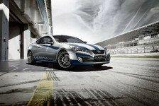 Mehr Sportwagen - Hyundai-Projekt begraben
