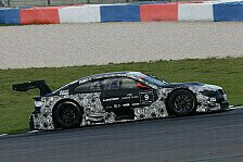 DTM - Testfahrten - Lausitzring