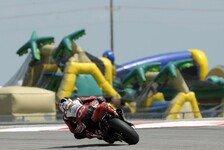 Superbike - Josh Waters best�tigt: Yoshimura Suzuki started in Portimao