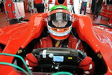 Formel 1 - Der Traum aller Fahrer: Perez: Ferrari eine zuk�nftige Option