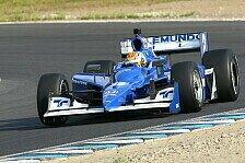 IndyCar - Zuversicht �berwiegt: Servia: Keine Bedenken wegen Lotus-Motoren