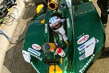 IndyCar - Komplette Indycar-Saison: Takuma Sato dockt bei Rahal an