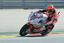Moto2 - Stefan Bradl auf dem Weg zum Japan GP: Im Land der aufgehenden Sonne