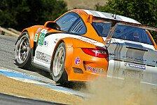 IMSA - Monterey Sports Car Championship