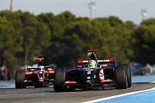 WS by Renault - Gemeinsam gesteckte Ziele erreichen: Arthur Pic wechselt von Tech 1 zu DAMS