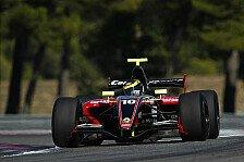 GP2 - De Jong am Steuer: MP Motorsport steigt in GP2 ein