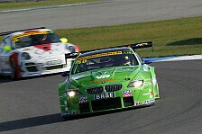 ADAC GT Masters - Traumfinale in Hockenheim: Doppelpole f�r BMW-Alpina