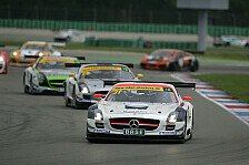 Mehr Motorsport - Bilder: GT Masters - 13. & 14. Lauf