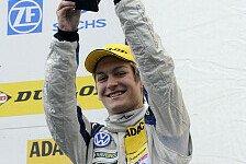 ADAC Formel Masters - Positionswechsel nach Entscheidung am gr�nen Tisch: Bernstorff doch noch Vizemeister
