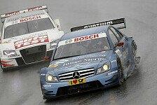 DTM - Froh, bei Mercedes zu sein: Christian Vietoris