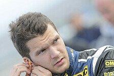 Formel 3 Cup - Auf der Jagd nach Top-Resultaten: Performance Racing verpflichtet Mettler