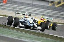 Formel 3 Cup - Neuseel�nder holt n�chste Meisterschaft: R�ckblick 2011: Stanaway hat alles im Griff