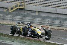 Formel 3 Cup - Assen II
