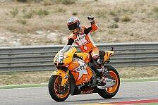 MotoGP - Zahlen zum GP von Motegi