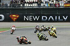 Moto2 - Heikos Highlight 2011: Aragon-GP