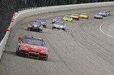 NASCAR - Spritpoker auf dem Chicagoland Speedway: Tony Stewart gewinnt das erste Chase-Rennen