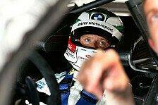 DTM - BMW-Testfahrten - Hungaroring