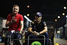 Formel 1 - Keine sinnvolle Regel: Coulthard: Webbers Strafe ist zu hart