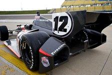 IndyCar - Ein Schritt nach vorne: Dallara optimiert Aerodynamik