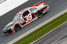 NASCAR - Regenunterbrechung beim Qualifying in New Hampshire: Erneute Pole Position f�r Ryan Newman