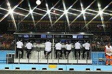 Formel 1 - Die Stunde der Strategen: Best of 2011: Strategie in der K�nigsklasse