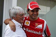 Formel 1 - FOTA schreibt Brief, Ecclestone st�nkert: Wieder Wirbel um Kalender f�r 2012