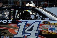 NASCAR - Smoke gelingt im Chase der zweite Streich: Sieg und Tabellenf�hrung f�r Tony Stewart