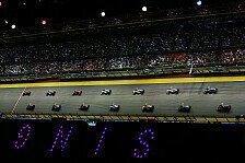 Formel 1 - Schritt f�r Schritt: Formel-1-B�rsengang nimmt Konturen an