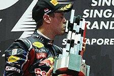Formel 1 - Souver�n zum Titel: Sebastian Vettels Weltmeistersaison 2011