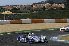 ELMS - 6 Hours of Estoril