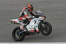 Bikes - WSS - Lowes startet für PTR Honda