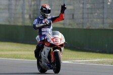 MotoGP - Chassis Marke Eigenbau: Ioda wechselt von BMW zu Aprilia