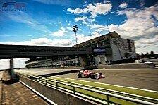 Formel 2 - Platz zwei ist nicht genug: Zanella will 2012 den Titel