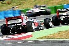 Formel 2 - Snegirev kehrt in Portugal zurück