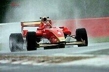 Formel 2 - Bilder: Belgien - 5. & 6. Lauf
