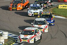 BTCC - Win-win-Situation: Gow: MG-R�ckkehr durch Regel�nderungen