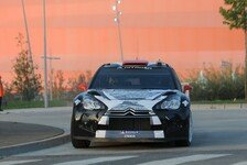 WRC - Sehr gutes Resultat erzielen: R�ikk�nen: Vorteil Startposition